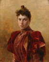 1893 Irene of Hesse by Felix Possart (location unknown to gogm)