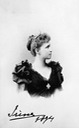 1894 Photo of Princess Irene From Royal Collection via pinterest.com:lyndira:henry-and-irene despot