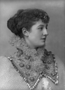 1894 Priscilla Cecilia, Countess of Annesley by Alexander Bassano From www.pinterest.com/maryamahi/shoop-s-story