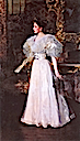 1897 Doña Elvira Valdés de Errázuriz by Joaquín Bastida y Sorolla (location unknown to gogm)