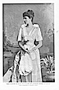 1898 Mary, Countess of Minto photograph by Chancellor