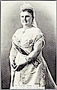 1900 Queen Mother Emma of the Netherlands