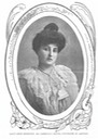 1901 Lady Grey Egerton oval portrait EB