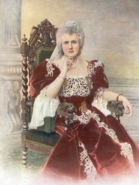 Elisabeth of Romania (Carmen Sylva) published in 1901
