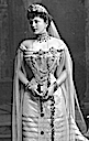 1902 Sophie von Merenberg, Countess Torby