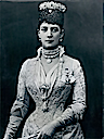 1903(?) Alexandra photo by Downey