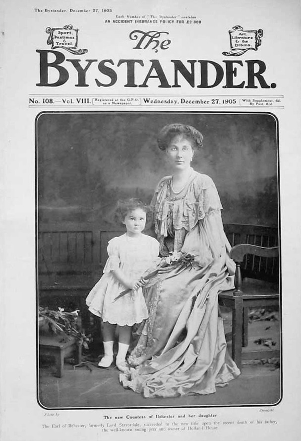 1905 Countess of  Ilchester EB old-print 3Nov08 detint