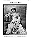 1905 Lady Newtown Butler from The Bystander of 30 August 1905