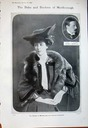 1906 Consuelo photo from 31 October The Bystander
