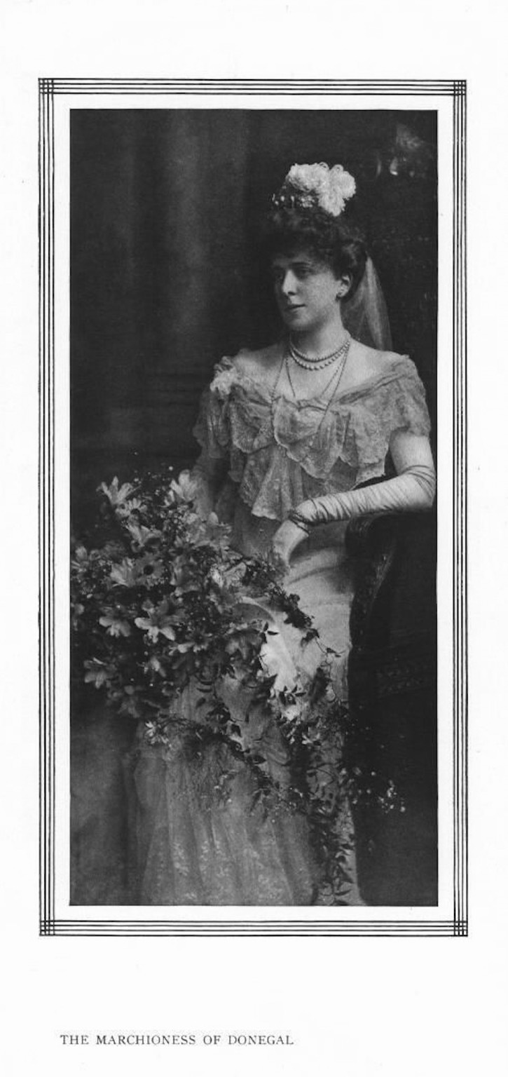 1906 Marchioness of Donegal eBay detint X 1.5