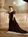 1907 Louise, Duchess of Connaught colorized by alexia7ye8