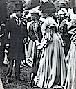 1907 King George V at Ascot