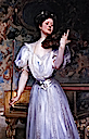 Lady Speyer (Leonora von Stosch) by John Singer Sargent (private collection) cropped