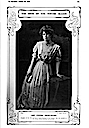 1908 Lady Cynthia Crewe Milnes from The Bystander of 22 January 1908