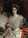 1908 Mildred Carter by John Singer Sargent (auctioned by Chrisie's)