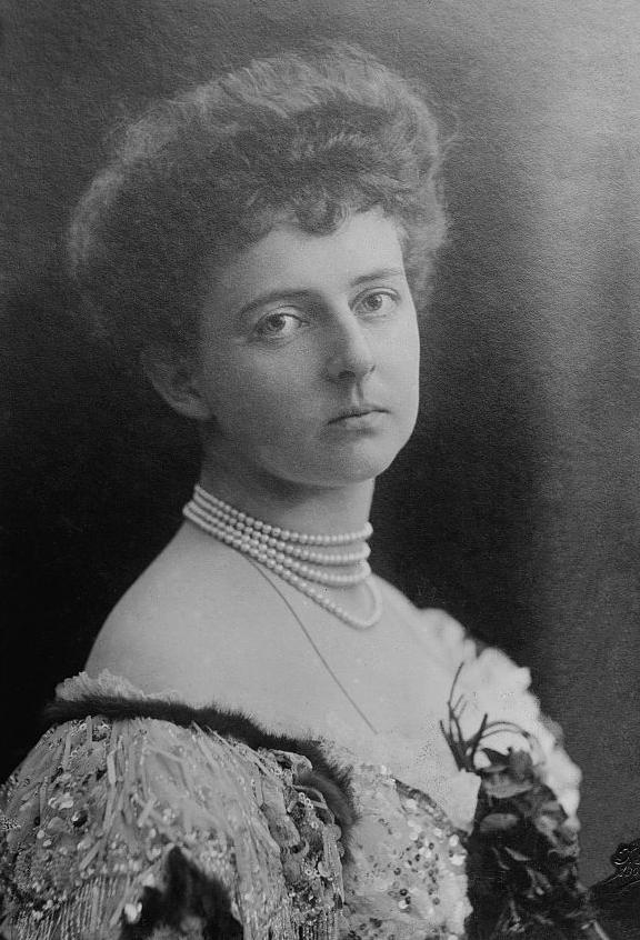 1910 Princess Eitel Fritz Also Known As Duchess Sophia Charlotte Of