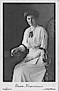 1910 Cecilie post card