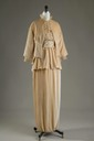 1913 Lucile suit (Fashion Institute of Technology Museum - New York City, New York USA)