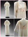 1913 Nightdress by Lucile (Victoria and Albert Museum - London, UK) From the museum's Web site
