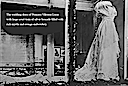 1913 Wedding dress of Victoria Louise