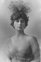 1914 (?) Lady Helen Vincent by Madame Yevonde