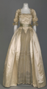 1916 Lucile wedding dress (Chicago History Museum - Chicago, Illinois USA)