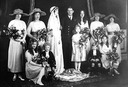 1919 Princess Connaught's wedding