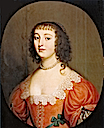 SUBALBUM: Elisabeth of the Palatinate