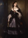 Adeline, Countess of Cardigan by Richard Buckner