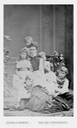 Alexandra and children by Georg E. Hansen eBay detint