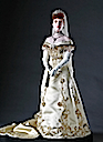 Princess Alexandra figurine by George Stuart