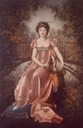 Alexandrine de Bleschamp, Madame Jouberthon by ? (location unknown to gogm) X 1.2 uper part rt. side fixed