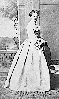 Alexandrine of Prussia detint (1842-1906) Princess of Mecklenburg-Schwerin synnadene's photostream on flickr