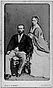 Alice of Hesse and Grand Duke Ludwig