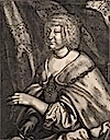 Altheia, Countess of Arundel by Wenceslas Hollar cropped