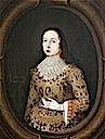 Amy Seymour (1597–1639), Mrs. Edward Parker by ? (Kestle Mill, Trerice - Newquay, Cornwall UK)