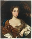 Anne, first wife of Sir Frances Warre by Sir Peter Lely (Mead Art Museum at Amherst College - Amherst Massachusetts USA)