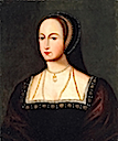 Anne Boleyn by ? of the English school (Philip Mould)
