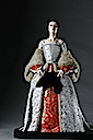 Anne Boleyn figurine by George Stuart
