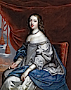 Anne Marie Louise d'Orléans by ? Beaubrun (location unknown to gogm)