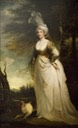 Arabella Diana Cope (1769–1825), Duchess of Dorset by John Hoppner (Knole - Sevenoaks, Kent, UK) X 1.5