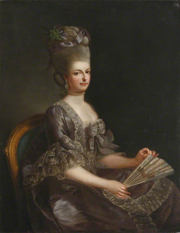 Maria Christina (1742-1798), Archduchess of Austria