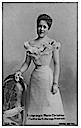 Archduchess Marie Christine by Adele post card