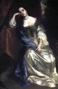 Barbara Palmer (Villiers), 1st Duchess of Cleveland by Sir Peter Lely (Grafton Hall)
