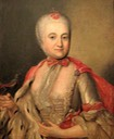 Barbara Urszula Sanguszkowa (1718-1791) by ? (location unknown to gogm) Wm
