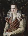 Bianca Capello by Alessandro Allori (auctioned) From artnet.com:artists:alessandro-di-cristofano-allori:portrait-de-bianca-capella-V UOP- skeK61vRpr5vOqQ2 shadows