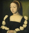 ca. 1533-1536 Lady said to be Anne Stuart, Maréchale d'Aubigny by Claude Corneille de Lyon (Bristol Museum & Art Gallery - Bristol, Bristol County, UK) From tumblr.com:dashboard:blog:jeannepompadour X 2 #5205