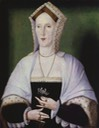 ca. 1535 Unknown woman, known as Margaret Pole by ? retouched (National Portrait Gallery - London, UK) From thecrownchronicles.co.uk:history:history-posts:historys-strangest-deaths-george-duke-of-clarence-drowned-in-a-barrel-of-wine: