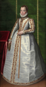 ca. 1560-1565 Unknown Noblewoman by Sofonisba Anguissola (Weiss Gallery)
