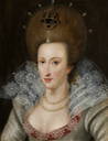 SUBALBUM: Anne of Denmark